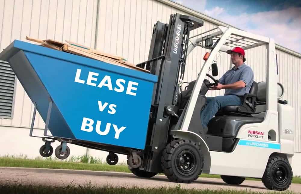 forklift-lease-vs-buy elev8 fork trucks