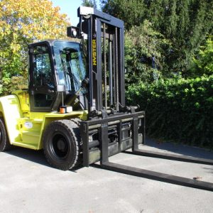 2009 Hyster H8.00XM-6