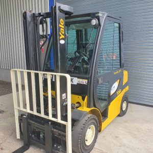 **NOW SOLD**2011 YALE GLP25 VX