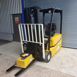**NOW SOLD** 2014 Yale ERP16VT LWB